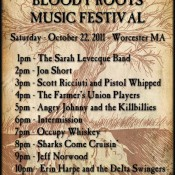 New England Bloody Roots Festival
