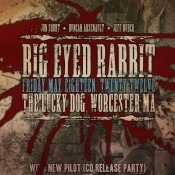 Friday May 18, 2012 at The Lucky Dog Music Hall
